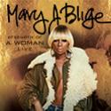 Mary J Blige Amalie 2018
