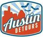 Austin Detours logo