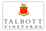 Talbott Vineryards Web Logo