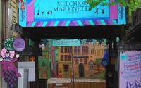 Melchoir Marionette Theatre