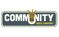 community brew logo