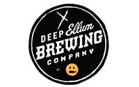 deep ellum brew logo