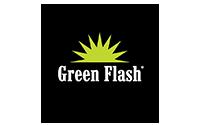 green flash brew logo