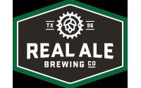 real ale brew logo
