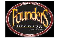 founders brew logo