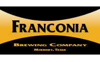 franconia brew logo