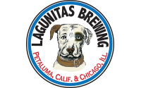 lagunitas brew logo