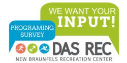 Das-Rec-survey