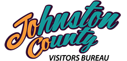 Johnston County Visitors Bureau Logo