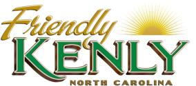 Town of Kenly Logo