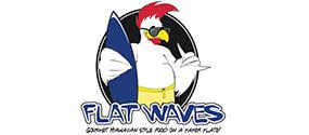 Flat Waves Food Truck