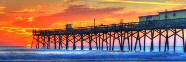Sunglow Pier