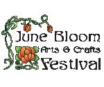 June bloom logo