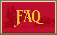 Grapevine Vintage Railroad FAQ