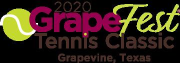 2020 GrapeFest Tennis Classic