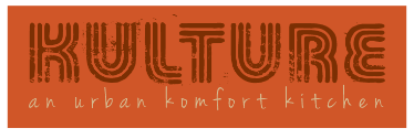Kulture Urban Komfort Kitchen Logo