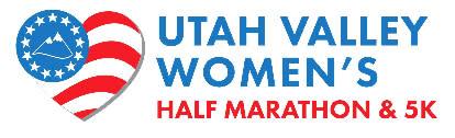 Utah Valley Women's Half Marathon & 5k