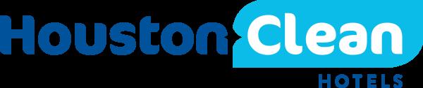 Houston Clean Hotels Logo