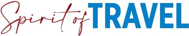 National Travel & Tourism Week - Spirit of Travel