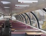 Amtrak's Great Dome Car