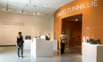 Oviloo Tunnillie: A Woman's Story in Stone, Winnipeg Art Gallery