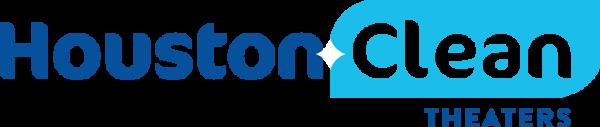 Houston Clean Theaters Logo