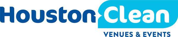 Houston Clean Venues and Events Logo