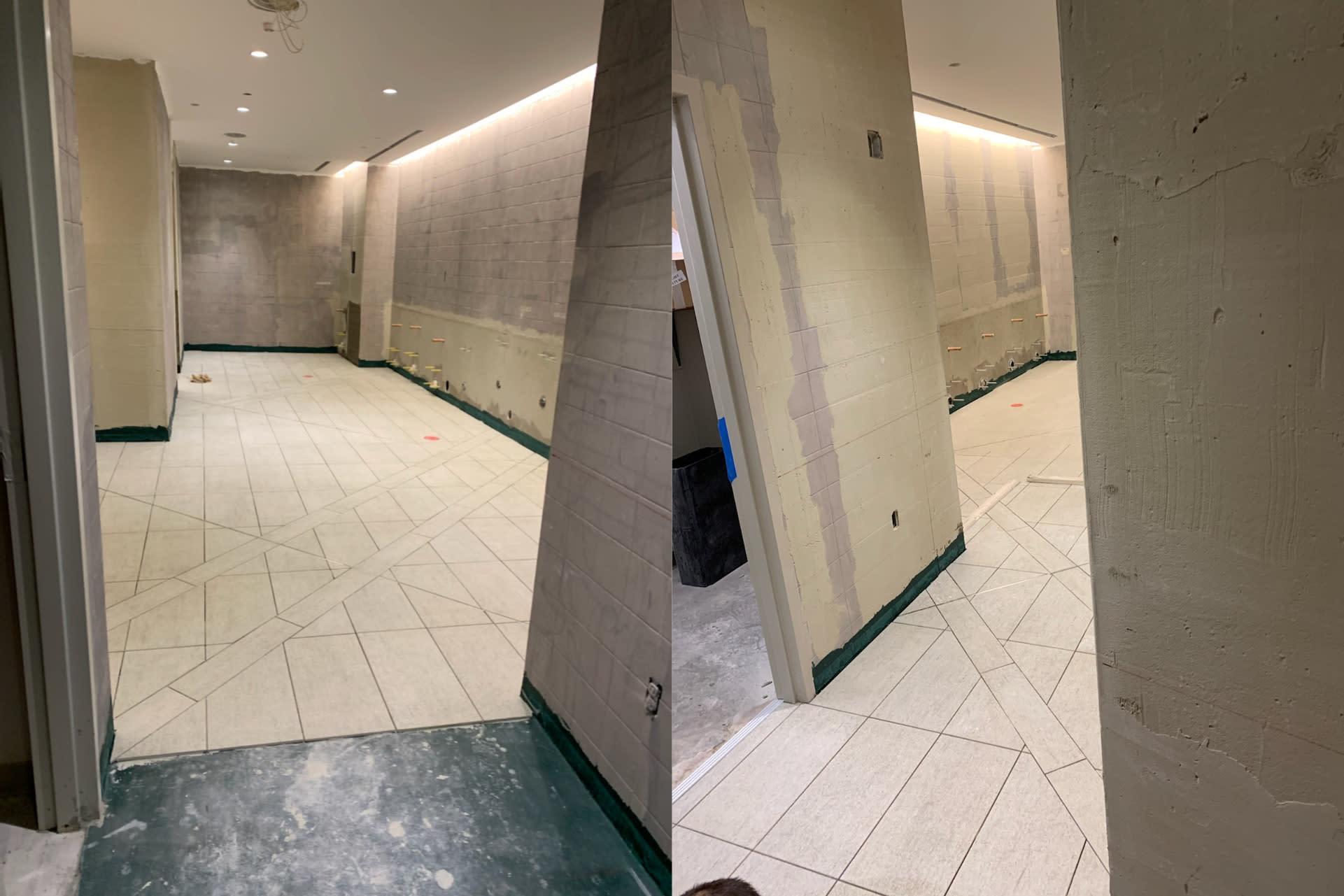 Restroom Update 5.27.2020