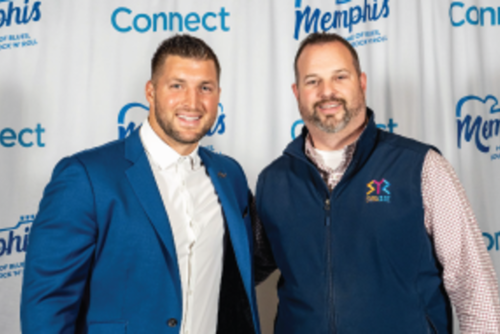 Connect Faith Tim Tebow Greg Snell