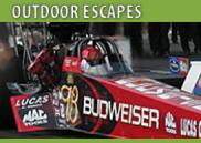 Outdoor Escapes