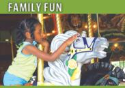 Family Fun Getaway in Topeka