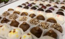The Chocolate Expo, America's largest and most unique chocolate event, will be returning for its annual appearance at Long Island's Cradle of Aviation Museum in Garden City, NY, on Sunday, March 5, 2017, from 10 a.m. until 7 p.m.
