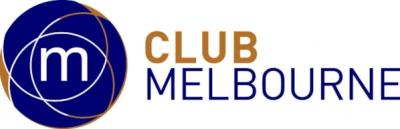 Club Melbourne Logo