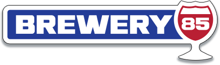 Brewery 85 Logo