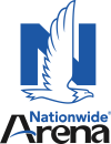 Nationwide Arena Logo