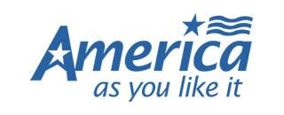 America As You Like It logo