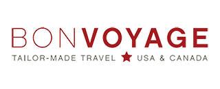 BonVoyage Travel logo
