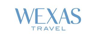 Wexas Travel logo