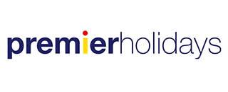 Premier Holidays logo