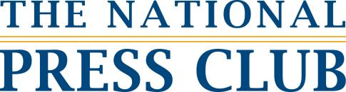 The National Press Club Logo