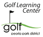 Golf Learning Center logo