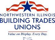 Northwestern Illinois Building Trades Unions logo