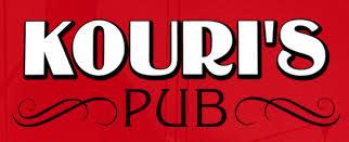 Kouri's Pub logo