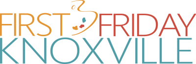 First Friday Knoxville Logo