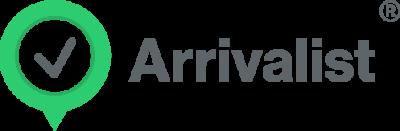 Arrivalist Logo