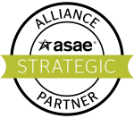 ASAE Strategic partner logo
