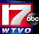17 WTVO logo