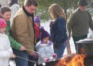Hudson Valley Rail Trail Winterfest