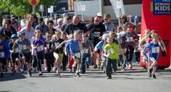 YMCA Brandon Spring Run