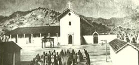 Mexican Mission Church